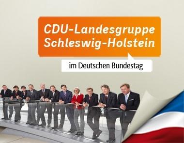 Banner Landesgruppe