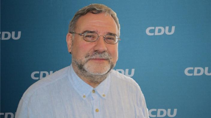 Daniel-André Glas